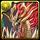 No.243  Thunderdragon Indra