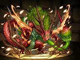 Green Flame Ifrit