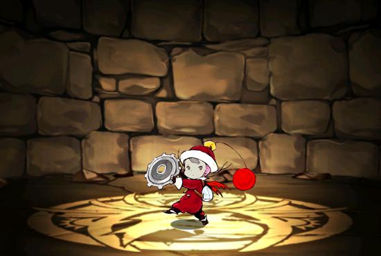 Puppetmaster Santa