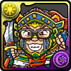 Fire Dragon Swordsman