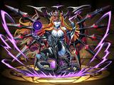 Divine Queen Hera
