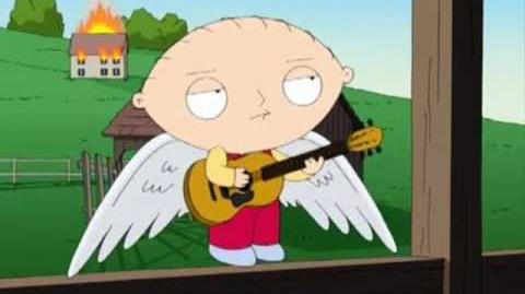 Stewie Griffin (Everything I Do) I Do It For You-0