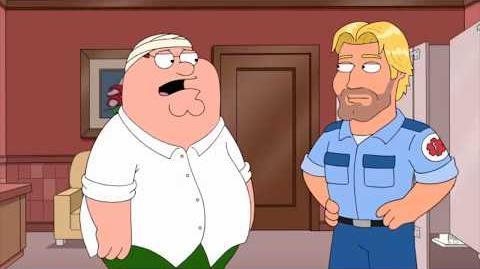 Family Guy Season 16 Trailer