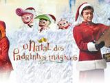 O Natal dos Padrinhos Mágicos