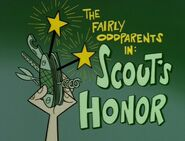 Titlecard-Scouts Honor
