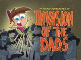 La Invasión de los Papás