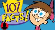 107 Facts About The Fairly OddParents - Cartoon Hangover