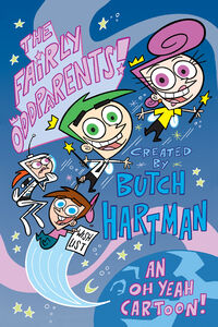 The Fairly OddParents on Oh Yeah! - Image -3