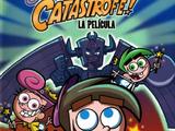 ¡Abrá Catástrofe! (DVD Y VHS)