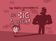 El gran problema