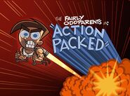 Titlecard-Action Packed