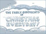 ¡Navidad Todos los Días!