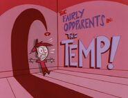 Titlecard-The Temp