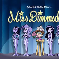 El Certamen Srta. Dimmsdale