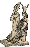 OsirisAndIsis