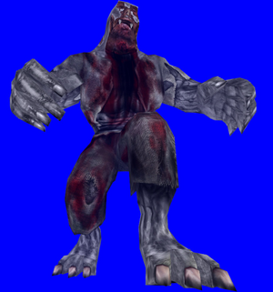 The image of a Big Vamp.