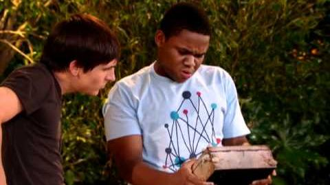 Do Over - Episode Clip - Pair of Kings - Disney XD Official