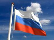 Bandera de rusia 1