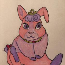 Pillow (Rabbit)