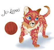 Ju-long