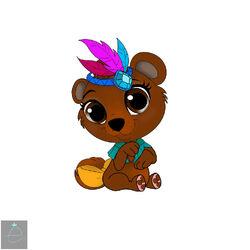 Willow (bear)