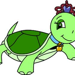 Emerald (turtle)