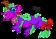 Sizzle Dragon