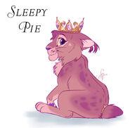Sleepy-Pie