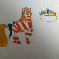 Candy Cane (Horse)