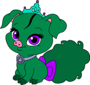 Jade the Pig
