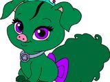 Jade (Pig)