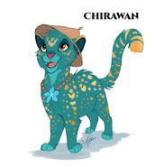Chirawan - Palace Pets