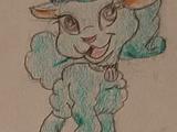 Sally (Sheep)