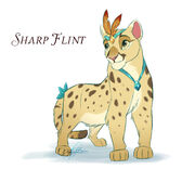 Sharp Flint.jpg