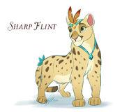 Sharp Flint