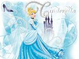 Cinderella (Princess)