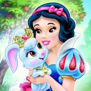 Berry meet Snow White