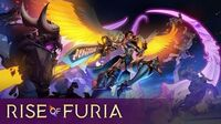 Paladins - Lore Cinematic - Rise of Furia