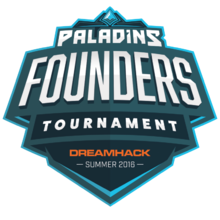 Paladins Founders Tournament - DreamHack Summer 2016.png