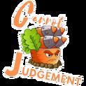 Carrot Judgementlogo square.png