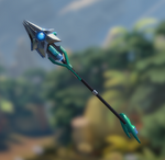 Evie Weapon Conjuration Ice Staff.png