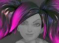 Evie Head Troublemaker Hairdo Icon.png