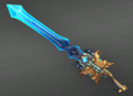 Furia Weapon Aurora's Dawnbringer Icon.png