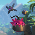 Bomb King Weapon Hard Candy.png