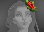 Inara Head Garnet Blossom Icon.png