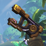Talus Weapon Golden Veracharger.png