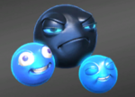 Bomb King Weapon Polar Bear's Icy Subjects Icon.png