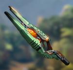 Fernando Weapon Gallant Flame Lance.png