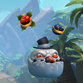 Bomb King Weapon A-bomb-inable Helpers.png