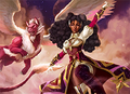 Imani Collection Stellar Sorceress R7 Icon.png